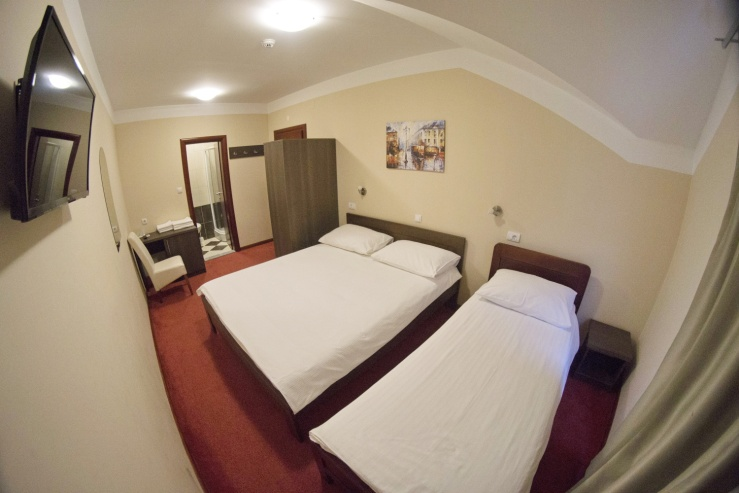 HOTEL IN Trebinje fish eye (15)