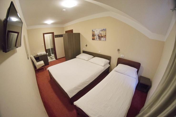 HOTEL IN Trebinje fish eye (15)
