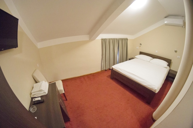 HOTEL IN Trebinje fish eye (16)