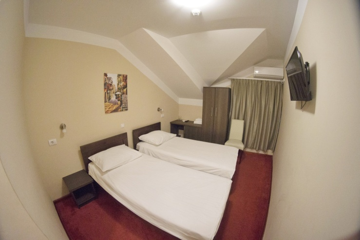 HOTEL IN Trebinje fish eye (2)
