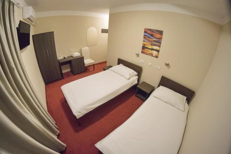 HOTEL IN Trebinje fish eye (24)