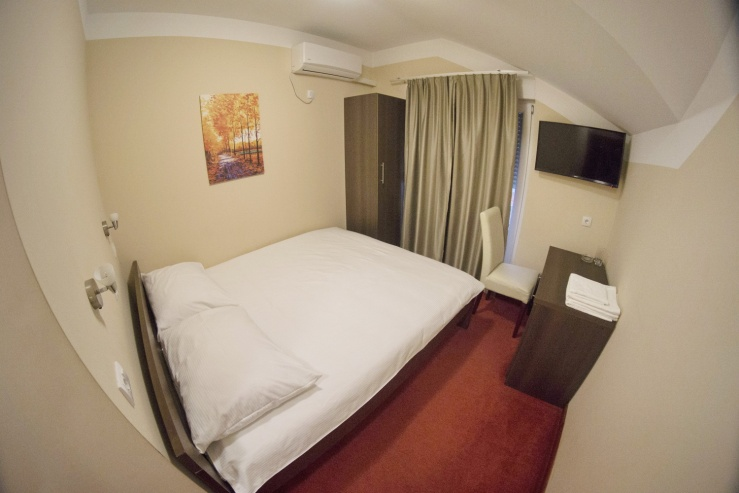 HOTEL IN Trebinje fish eye (28)