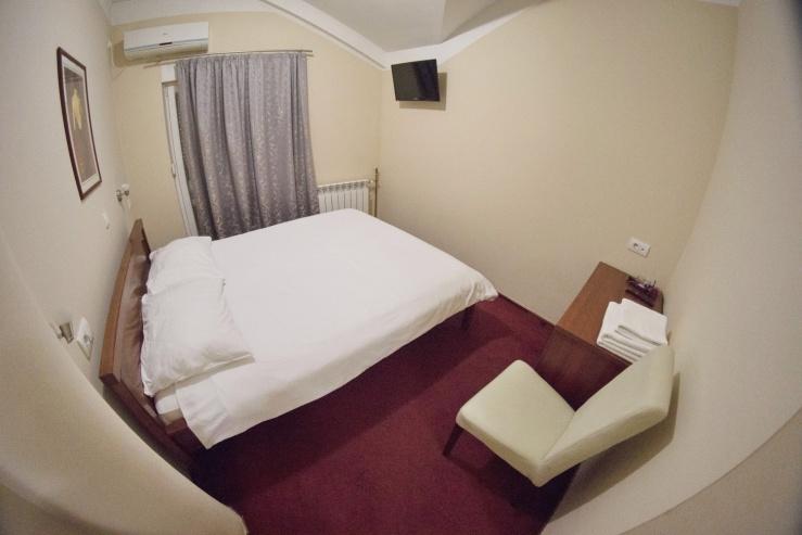 HOTEL IN Trebinje fish eye (30)