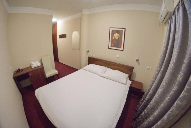 HOTEL IN Trebinje fish eye (31)