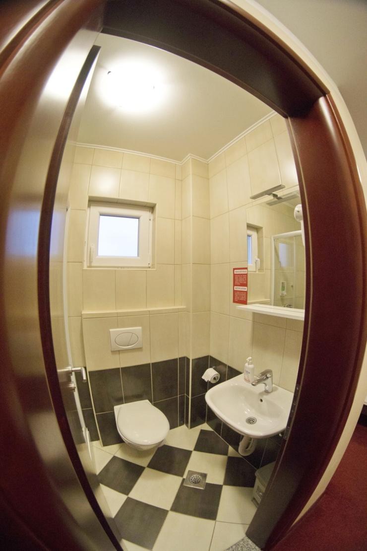 HOTEL IN Trebinje fish eye (5)